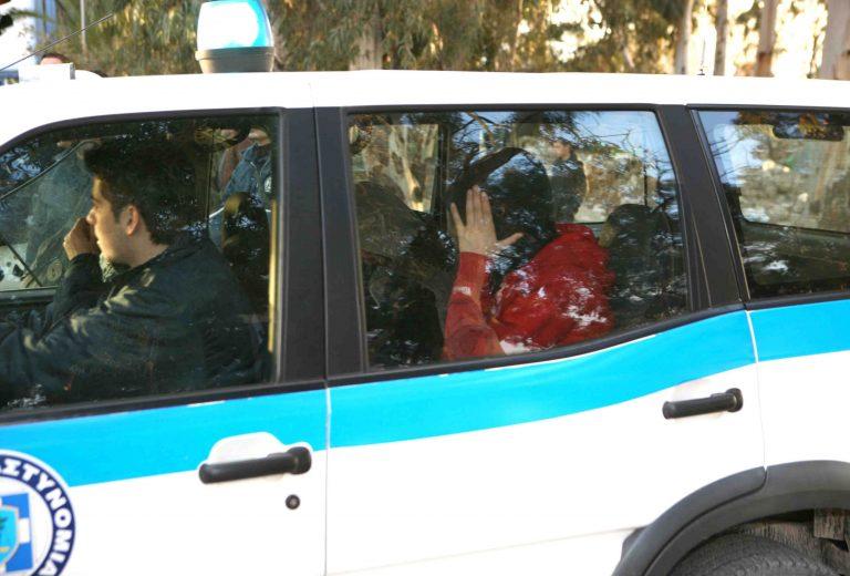 Θεσσαλονίκη: Εξιχνιάστηκαν ληστείες σε σούπερ μάρκετ   Newsit.gr