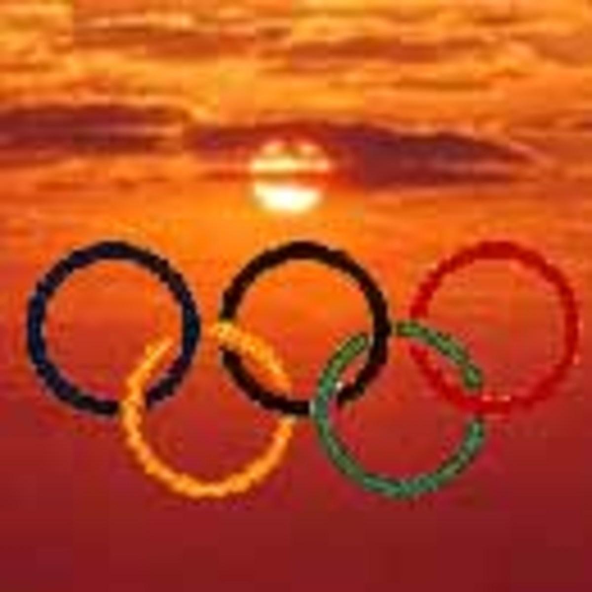 Η μάχη των 5 Ολυμπιακών κύκλων… | Newsit.gr