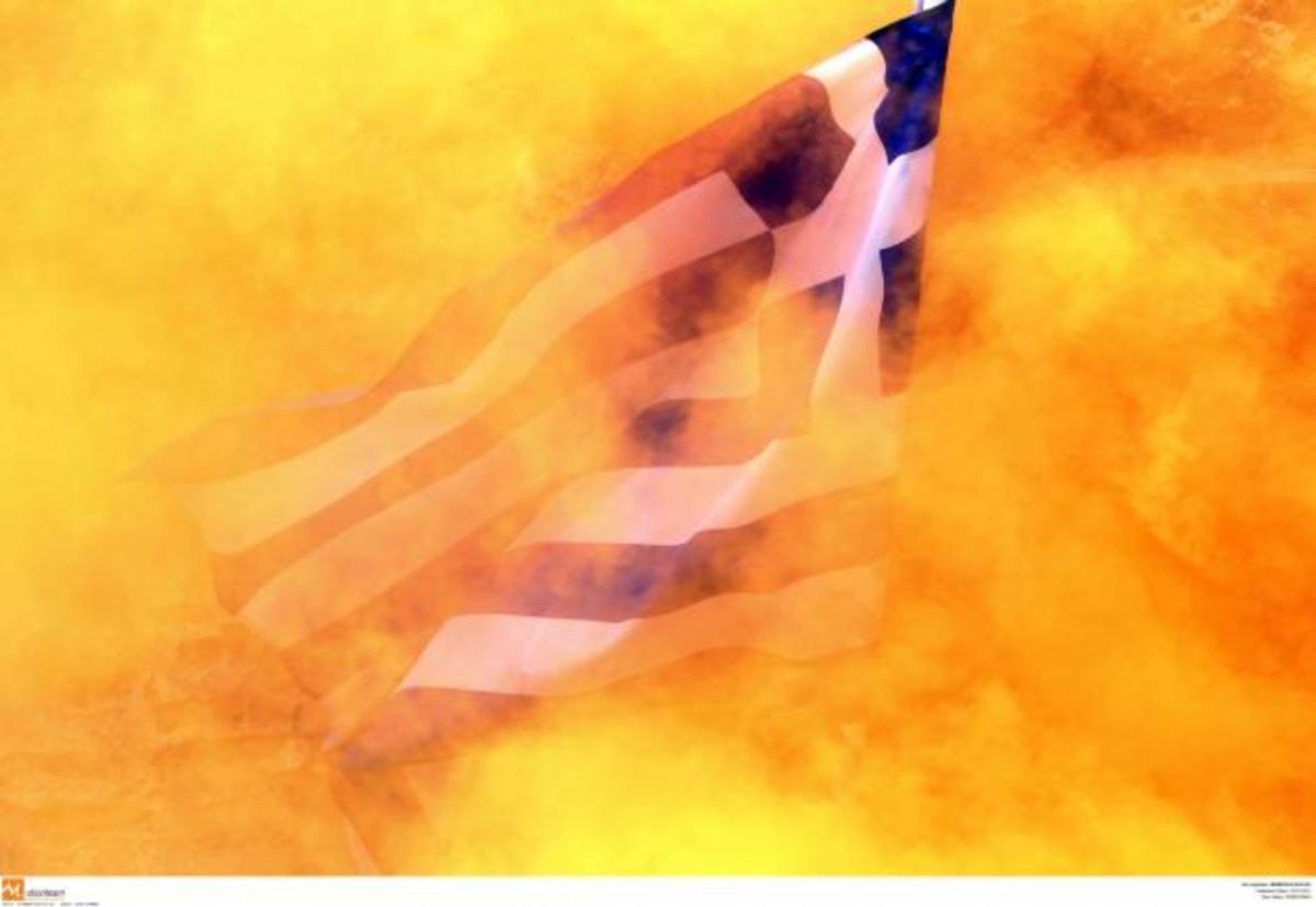 Ένα απίστευτο κείμενο του Γερμανικού ΥΠΕΞ για τους Έλληνες! Διαβάστε τι γράφει | Newsit.gr