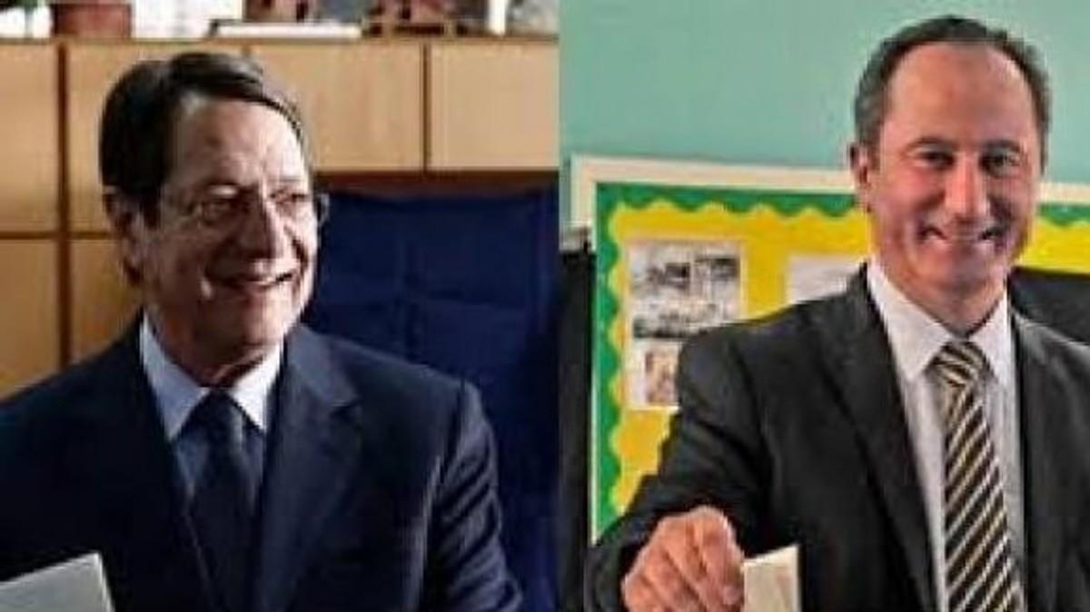 ΠΡΟΕΔΡΙΚΕΣ ΕΚΛΟΓΕΣ 2013: Πώς πέρασαν τη σημερινή μέρα οι δυο υποψήφιοι   Newsit.gr