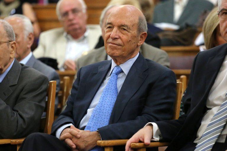 Σημίτης: Να καταργηθεί η παραγραφή αδικημάτων για πολιτικούς | Newsit.gr