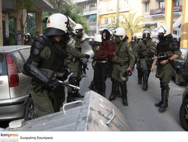 Μικροσυμπλοκές αλλοδαπών στο κέντρο | Newsit.gr