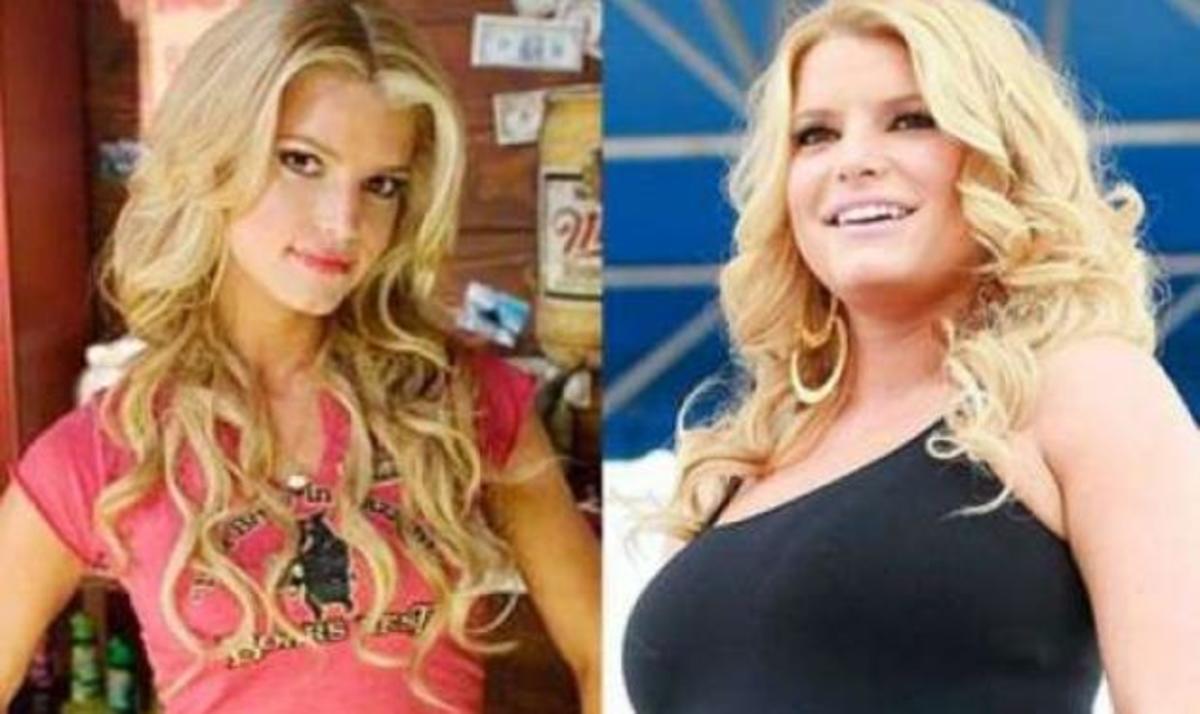 Διάσημες σταρ του Χόλιγουντ με περιττά κιλά! | Newsit.gr