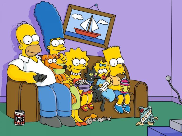 Οι Simpsons είναι του… διαβόλου και θα «πληρώσουν» πρόστιμο! | Newsit.gr