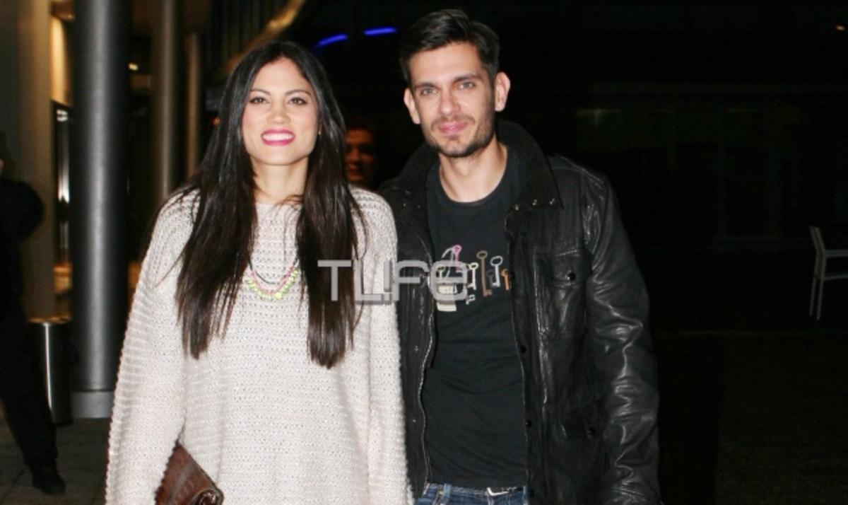 Τα ζευγάρια της showbiz νυχτοπερπατούν! Φωτογραφίες | Newsit.gr