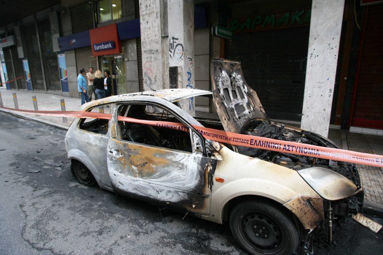 Θεσσαλονίκη: Μυστήριο με απανθρακωμένο πτώμα στη Σίνδο | Newsit.gr