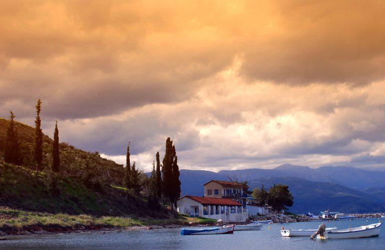 Συννεφιά και ισχυροί βοριάδες στο Αιγαίο – Όλη η πρόγνωση του καιρού | Newsit.gr