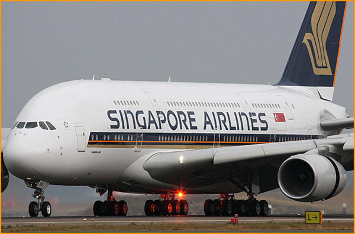 Αποχωρεί από την Ελλάδα η Singapore Airlines | Newsit.gr