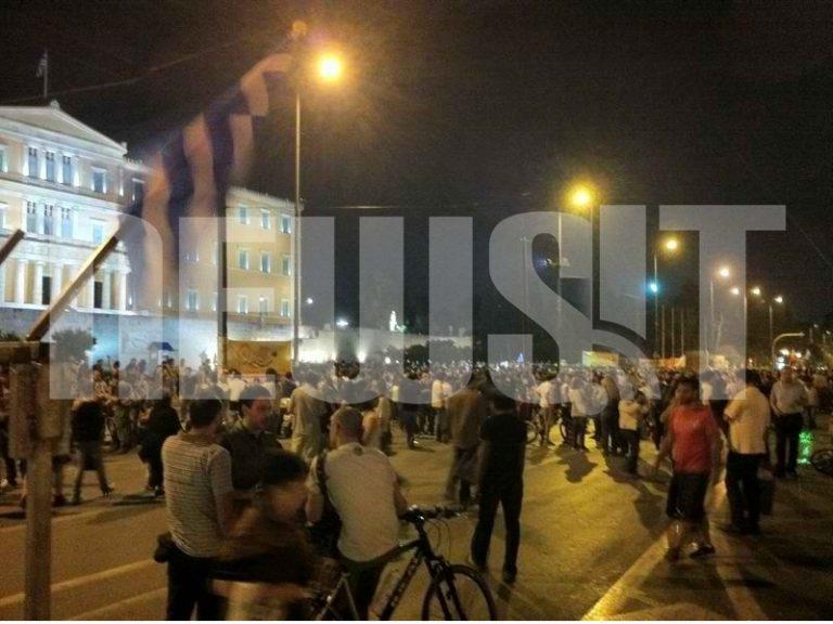 Ετοιμάζονται για την Κυριακή οι Αγανακτισμένοι | Newsit.gr