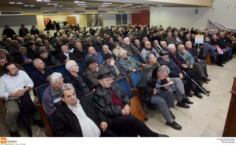 Παρατείνεται ως τις 14/12 η καταγραφή των συνταξιούχων του ΟΓΑ | Newsit.gr