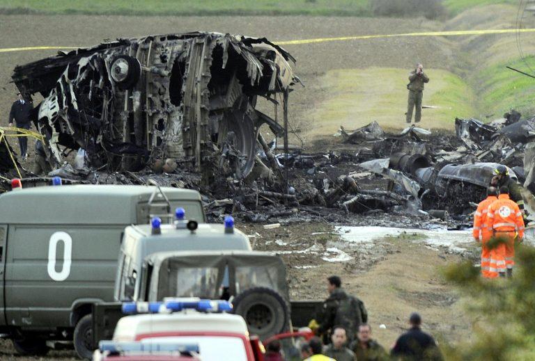 Αναζητούσαν ένα χαμένο αεροπλάνο και βρήκαν τα συντρίμμια από άλλα δύο   Newsit.gr