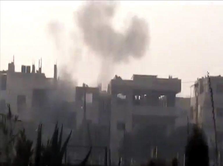 Πάνω από 17.000 νεκροί στη Συρία από την αρχή των εξεγέρσεων   Newsit.gr