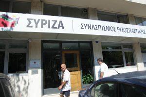 Nέο δημοψήφισμα ετοιμάζουν στον ΣΥΡΙΖΑ για το βαθύ ρήγμα στο κόμμα