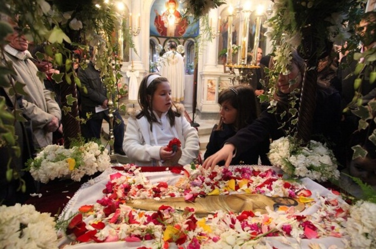 Διαφορετικό Πάσχα στη Σύρο… | Newsit.gr