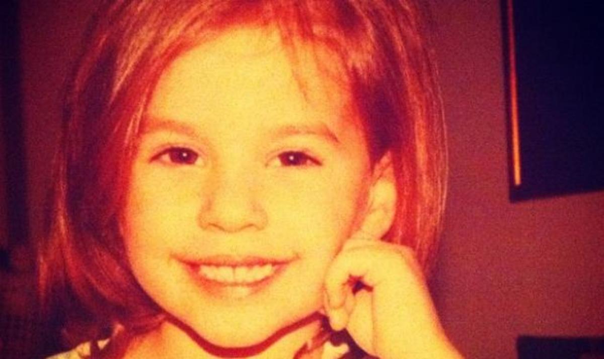 Ποια γνωστή παρουσιάστρια είναι το κοριτσάκι της φωτογραφίας; | Newsit.gr