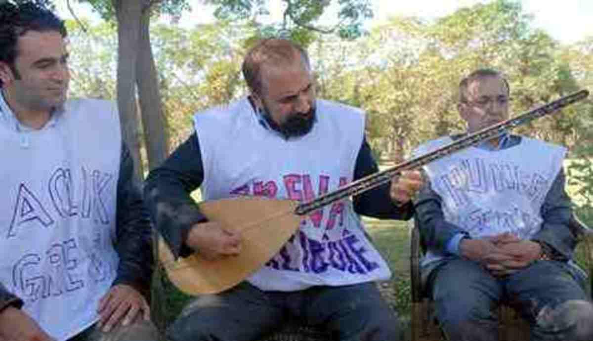 Mαζικό κίνημα απεργίας πείνας απο τους Κούρδους! | Newsit.gr