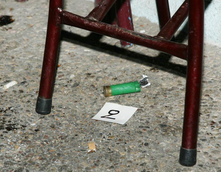 Χανιά: Πήγε για καφέ και τον βρήκαν σκάγια! | Newsit.gr