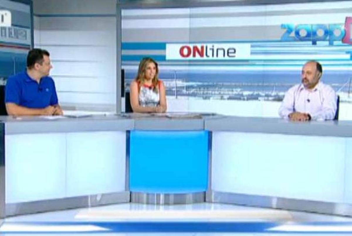 Πρεμιέρα σήμερα για την εκπομπή «ΣΚΑΙ οnline»- Tί είπαν για την Πόπη Τσαπανίδου | Newsit.gr
