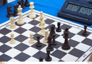 Οι βουλευτές δοκιμάζονται… στο σκάκι – Με 3 πρωταθλήτριες θα τα «βάλουν» όσοι τολμούν
