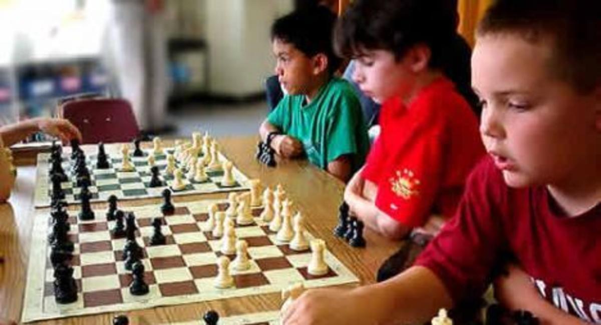 8χρονος Κύπριος παγκόσμιος πρωταθλητής στο σκάκι | Newsit.gr