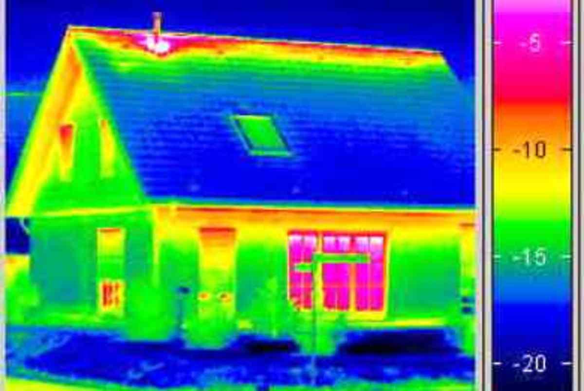 Τα σπίτια μας,   θα «σκανάρονται» στο μέλλον… | Newsit.gr