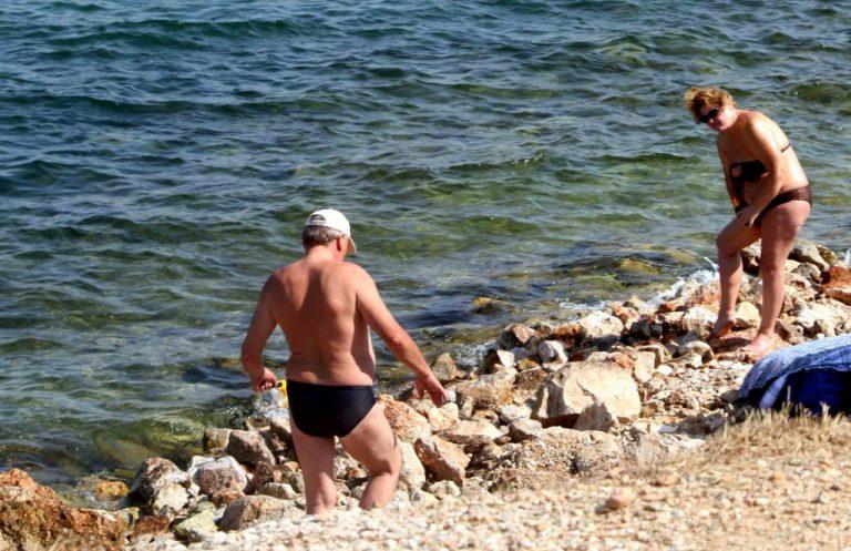 Οι απαγορευμένες παραλίες – Που να μην κολυμπήσετε | Newsit.gr