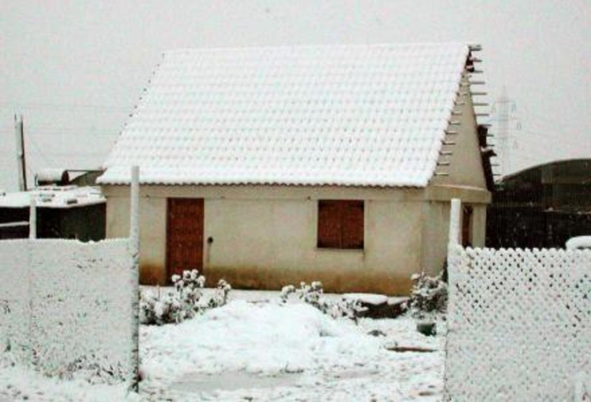 Tραγικό τέλος για ηλικιωμένη στην Αιτωλοακαρνανία – To χιόνι έσπασε το στέγαστρο και τη σκότωσε! | Newsit.gr
