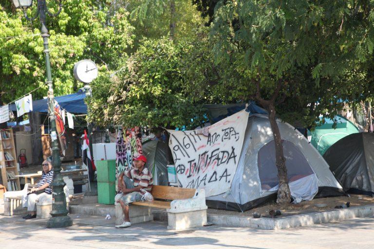 Χωρίς Αγανακτισμένους και το Ηράκλειο | Newsit.gr