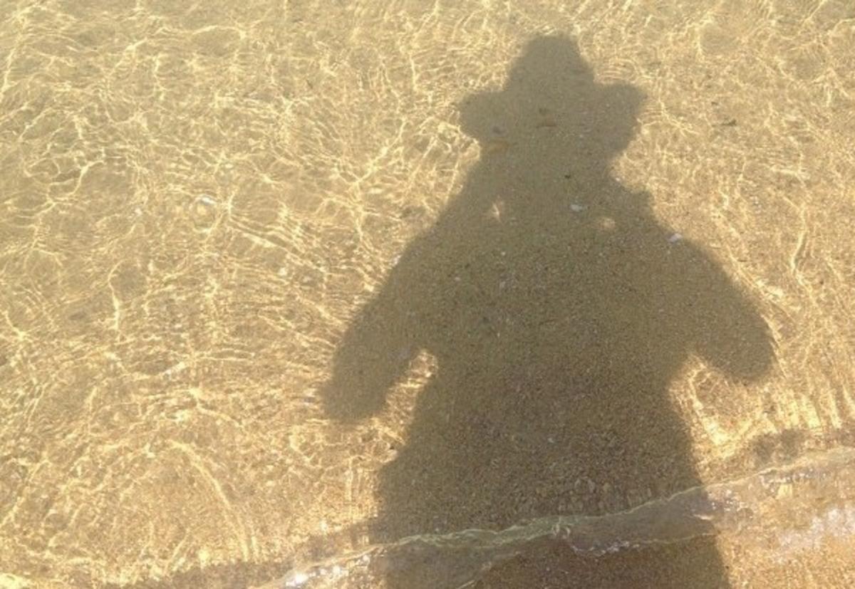 Ποια παρουσιάστρια ενημερωτικής εκπομπής βγάζει τη σκιά της φωτογραφία; | Newsit.gr