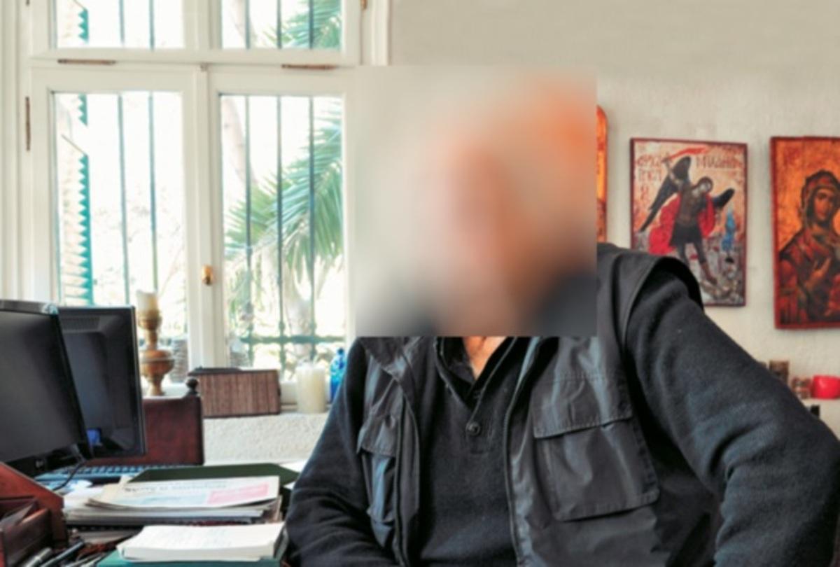 «Δεν θα έβαζα ποτέ την κυρία Μακρυπούλια πρωταγωνίστρια σε ταινία μου»! | Newsit.gr