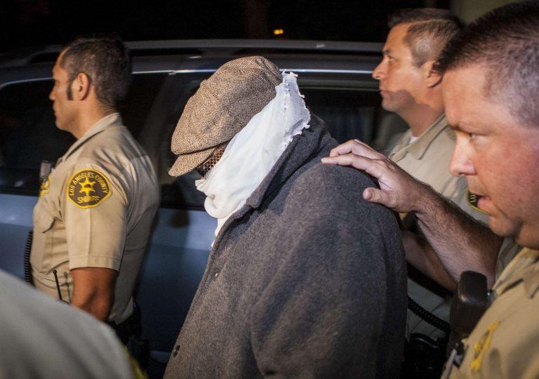 Συνέλαβαν τον παραγωγό της ταινίας κατά του Μωάμεθ | Newsit.gr