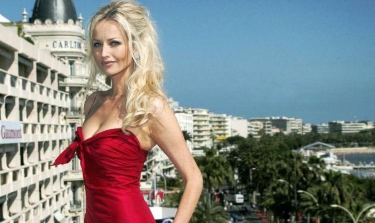 Στο χειρουργείο η  Adriana Sklenarikova | Newsit.gr