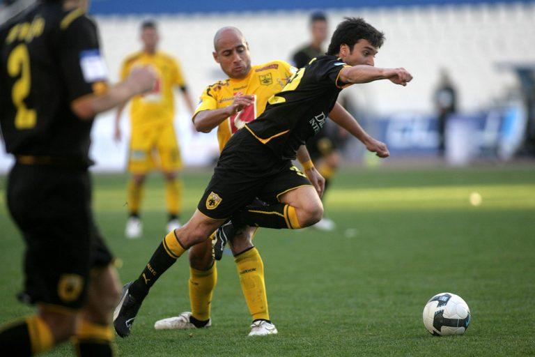 Σκόκο: Θα μείνω στην ΑΕΚ αν γίνει ανταγωνιστική | Newsit.gr