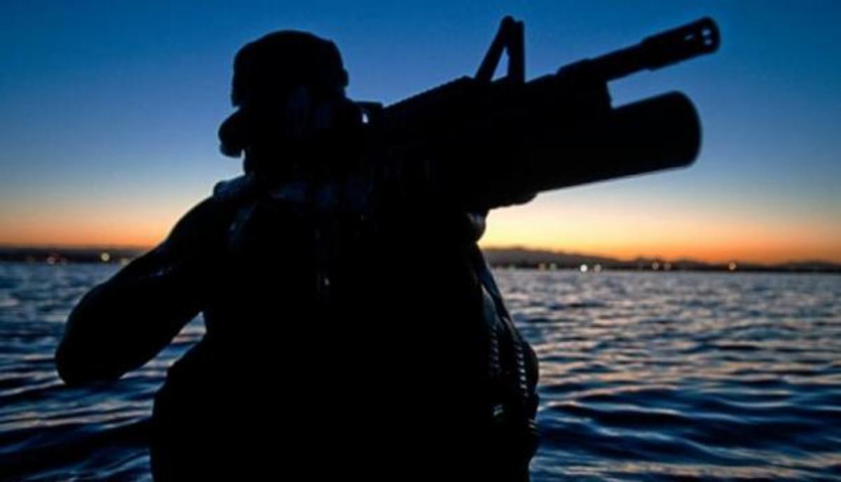 O Seal που σκότωσε τον Λάντεν, δεν έχει σύνταξη και περίθαλψη! | Newsit.gr
