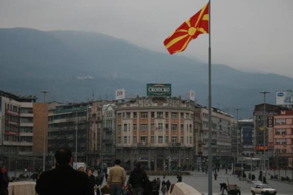 Ένταξη στην Ε.Ε μετά την επίλυση | Newsit.gr