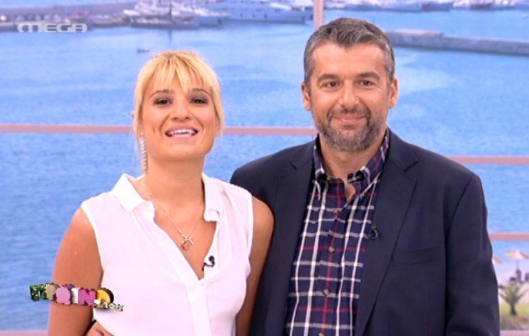 Η τηλεθέαση στην πρεμιέρα των Λιάγκα – Σκορδά | Newsit.gr