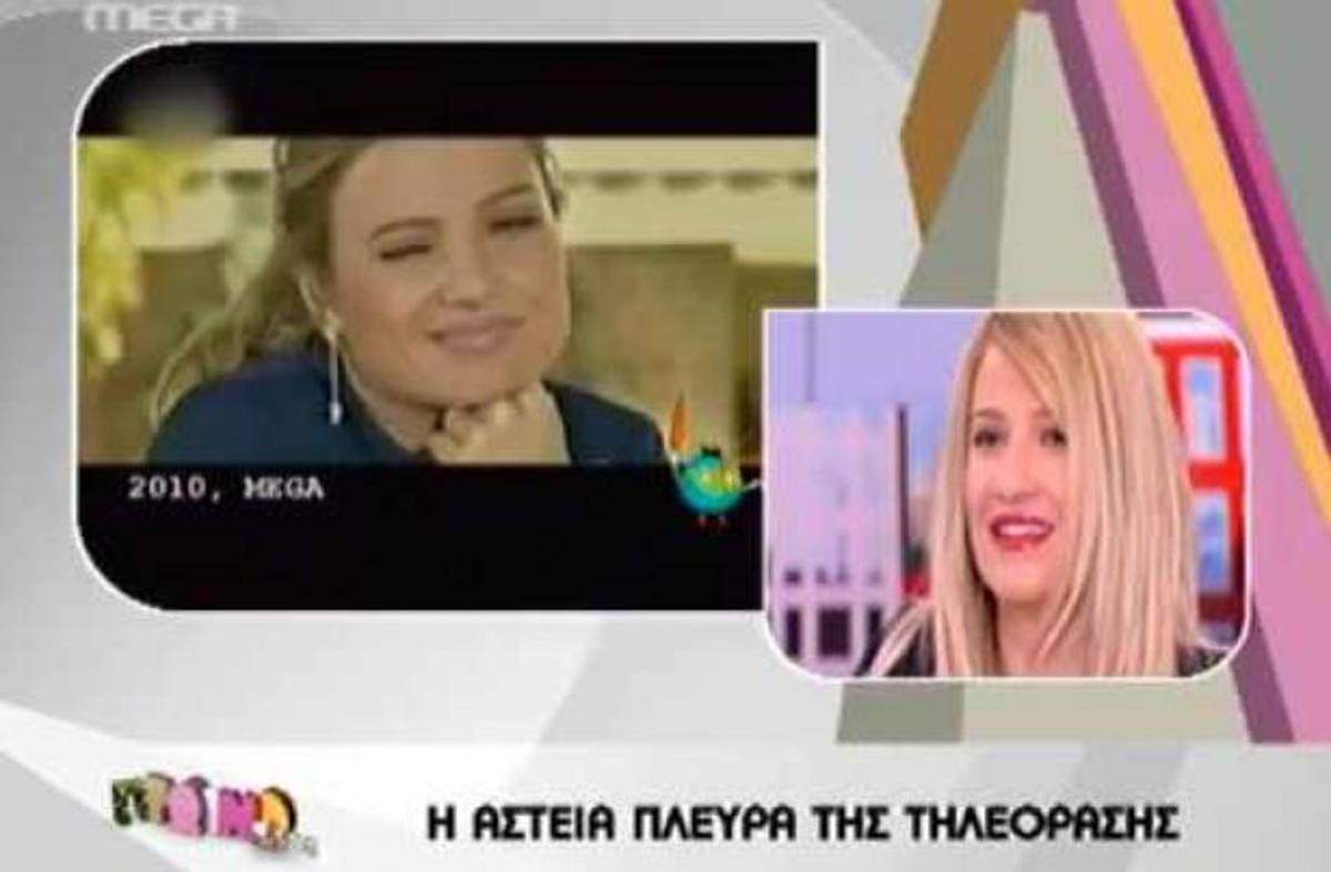 Ο Λιάγκας έκανε σκηνή ζηλοτυπίας στη Φαίη | Newsit.gr