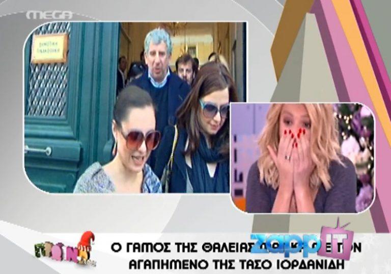 Με ποιον ηθοποιό θα έκανε σχέση ο Λιάγκας αν ήταν γυναίκα; | Newsit.gr