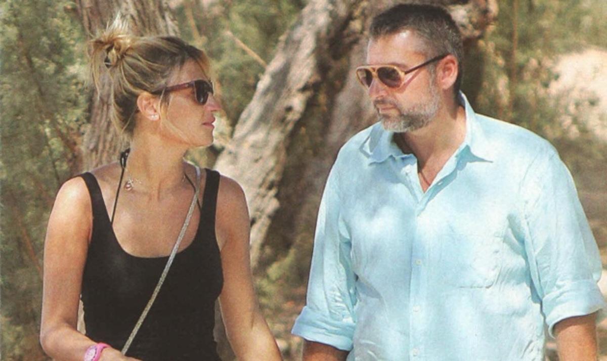 Γ. Λιάγκας – Φ. Σκορδά: Επιστροφή στην Αθήνα!   Newsit.gr