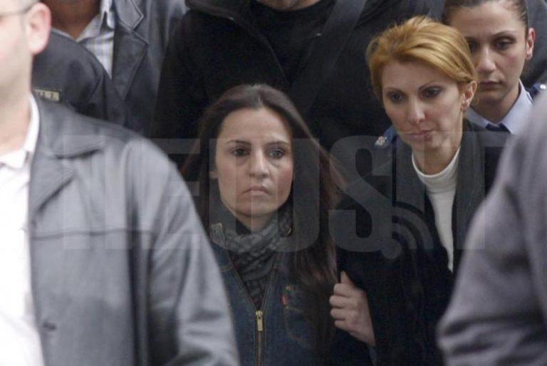 Στη φυλακή η παρουσιάστρια για τη δολοφονία του Α. Χατζηκωστή | Newsit.gr