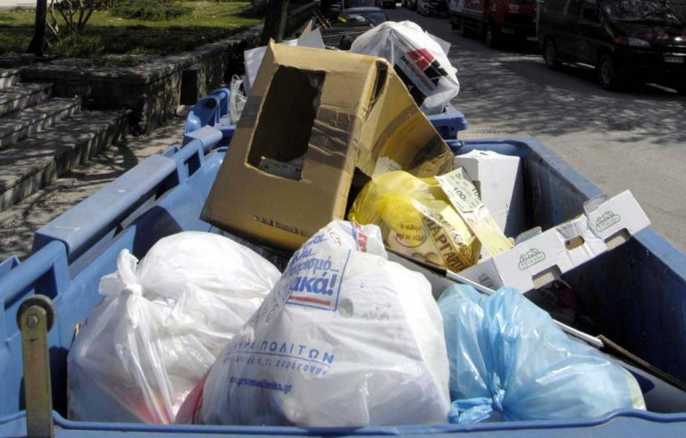 Παρέμβαση Εισαγγελέα για το θέμα των σκουπιδιών στο Δήμο Πύργου   Newsit.gr