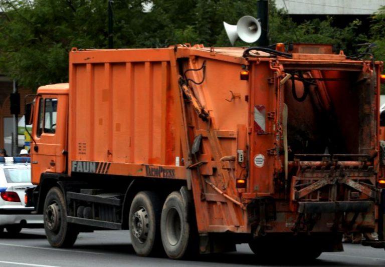 Σκιάθος: Εισβολή στο Δημαρχείο και ένταση για τα σκουπίδια   Newsit.gr