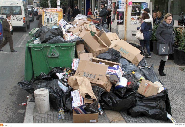 Καλαμάτα: Χωρίς λύση το πρόβλημα με τα σκουπίδια | Newsit.gr