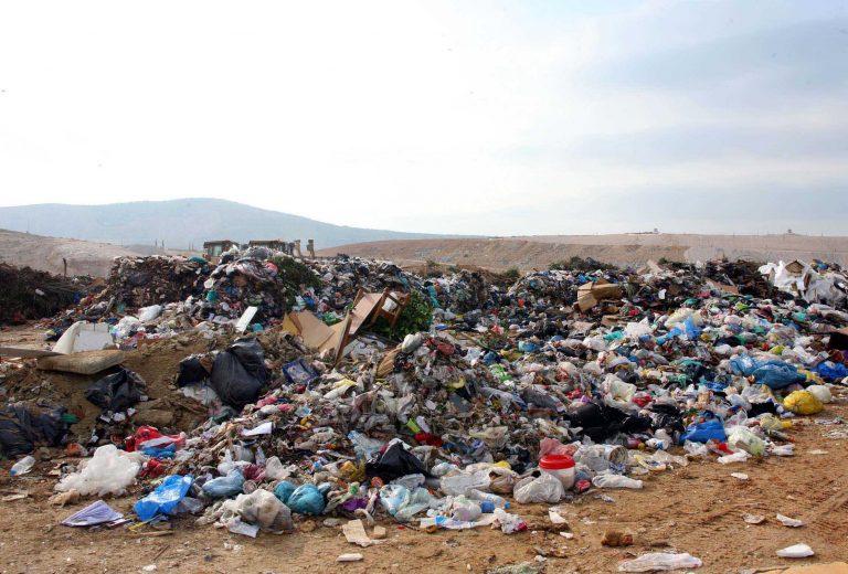Κίνδυνος να γεμίσουμε σκουπίδια μέσα στο καλοκαίρι | Newsit.gr