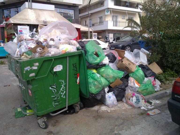 Αρχίζει η αποκομιδή των σκουπιδιών | Newsit.gr
