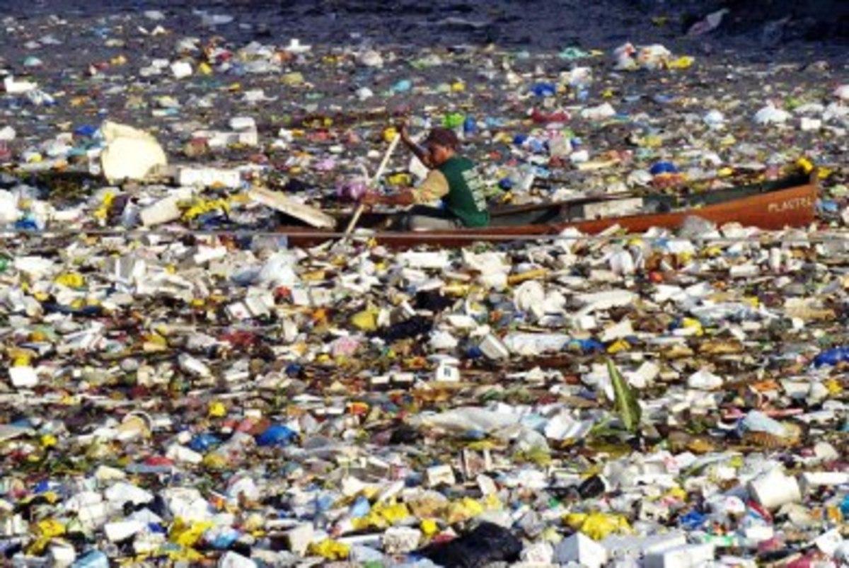 «Το νησί των σκουπιδιών» στον Aτλαντικό …   Newsit.gr