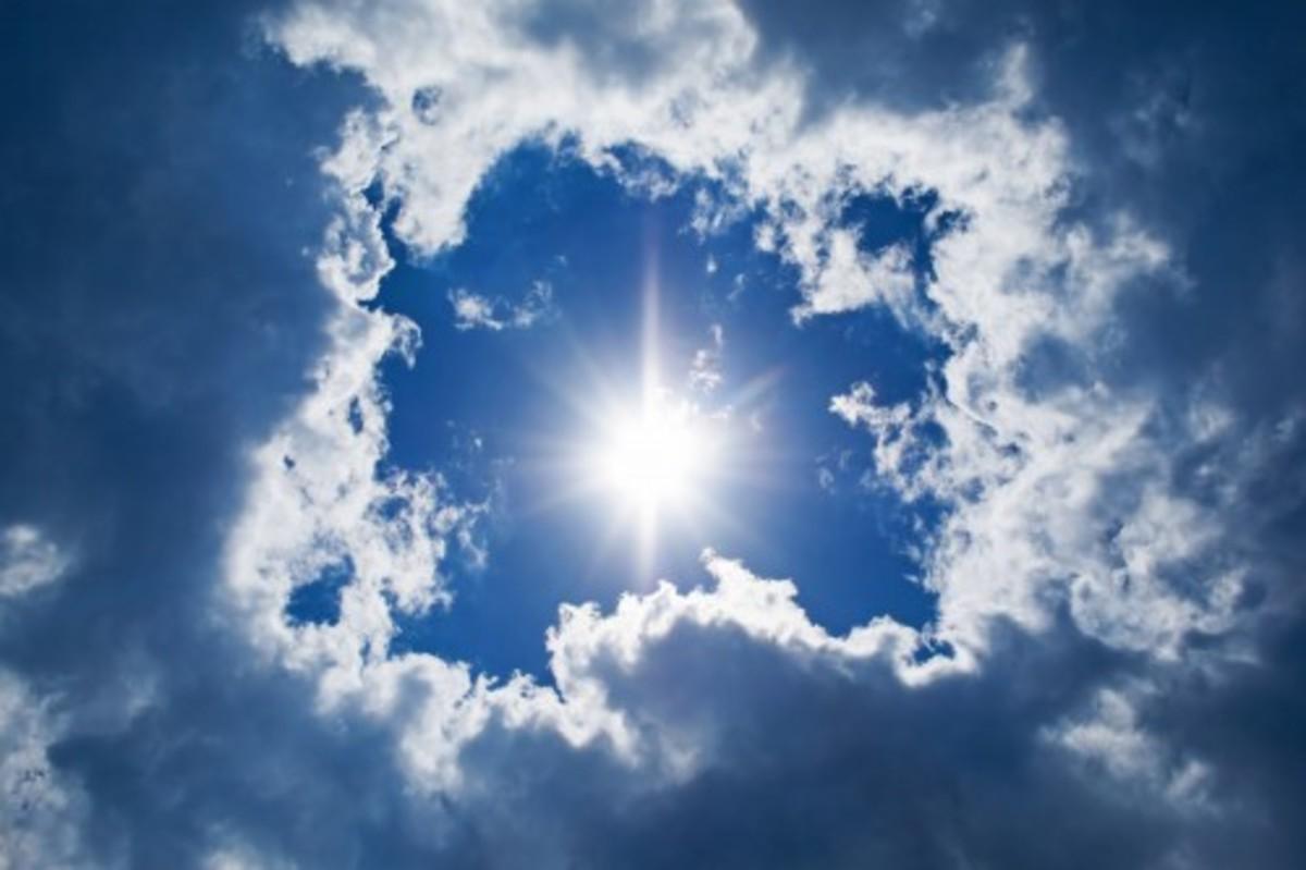 Λίγες συννεφιές, αρκετή ηλιοφάνεια και ζέστη – Η πρόγνωση του καιρού για την σήμερα   Newsit.gr