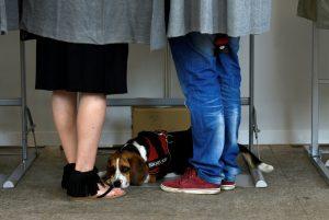 Μια… γέννα, δυo κηδείες και πολλά ευτράπελα στις Ισπανικές εκλογές – ΦΩΤΟ