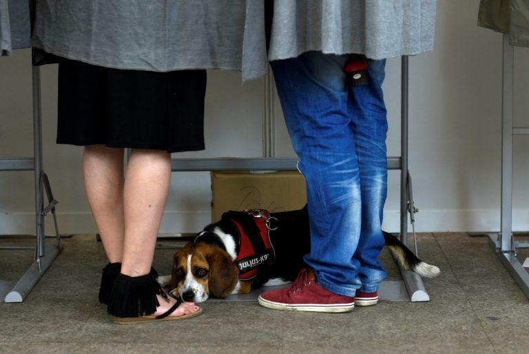 Μια… γέννα, δυo κηδείες και πολλά ευτράπελα στις Ισπανικές εκλογές – ΦΩΤΟ | Newsit.gr