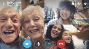 Skype: Ήρθαν οι ομαδικές βίντεο-κλήσεις σε iOS και Android!